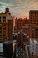 NYC - Skyline (isayx3) Tags: new york city nyc wallpaper tower window water skyline 35mm buildings hotel nikon ipod touch midtown lower iphone top20flickrskylines challengeyouwinner flickrchallengegroup flickrchallengewinner eyegrabber pfogold goldstaraward thechallengefactory