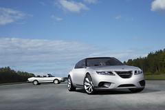 Saab 9-X Air Concept pic