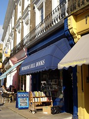Picture of Primrose Hill Books