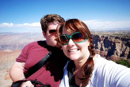 Day 273 (273/366): Road Trip Day Seven - The Grand Canyon