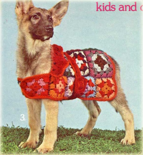 crochetdogs