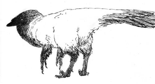 dinosauroid a