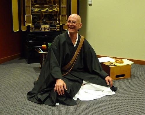 Rev. Keisho