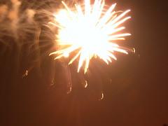 White Shining (EpicFireworks) Tags: light star fireworks firework bonfire burst pyro 13g epic pyrotechnics