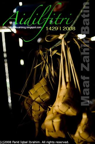 Kad Raya 1429/2008