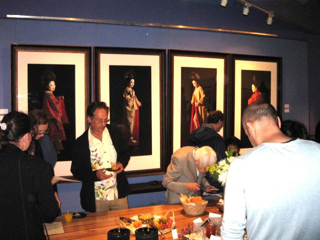 BruceBrown_kimono series