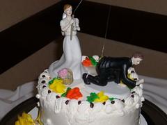 Wedding Cake Milwaukee Best