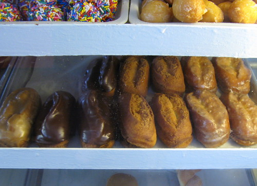 Donuts at Mary's in Santee