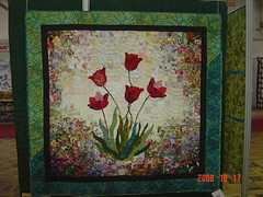 watercolor no festival.. (Renata ...) Tags: patchwork festivaldegramado concursoemgramado