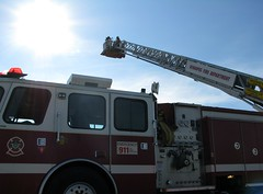 Winnipeg Fire Department (mrchristian) Tags: