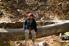 Dark Hollow Trail (chanchan222) Tags: park trip family camping virginia big daniel meadows ethan national valley chan van shenandoah luray danchan danielchan chanchan222 wwwchanofamericacom chanwaibun