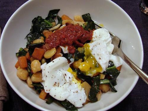 Dinner:  October 20, 2008