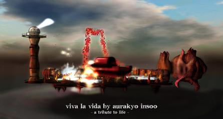 Viva la Vida - Aurakyo Insoo