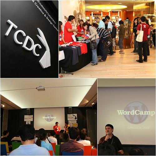 WordCamp2008-02 (by ไอ้แอนนนนน)