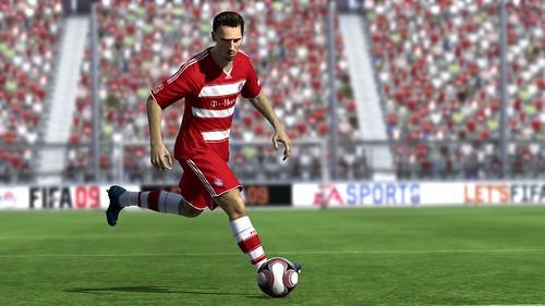 FIFA 09 (2)