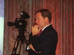 PRSA President Jeff Julin