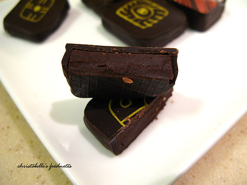 Cacao et Chocolat 香草巧克力