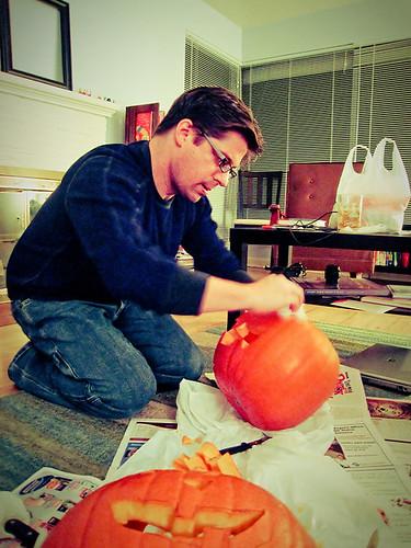 Pumpkin Surgeon