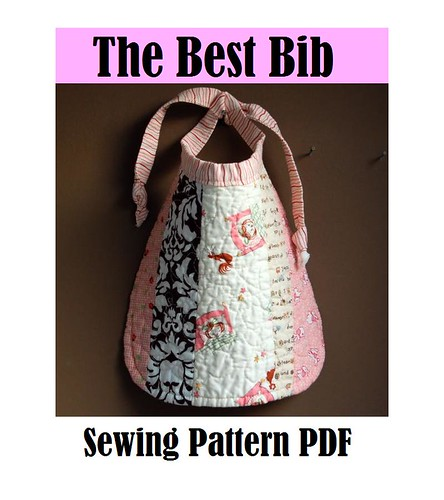 DIY :: the best bib