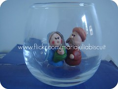 Presepinho - WIP (Alane • maria julia biscuit) Tags: