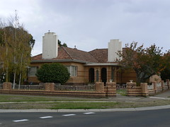 Art Deco House, Ararat