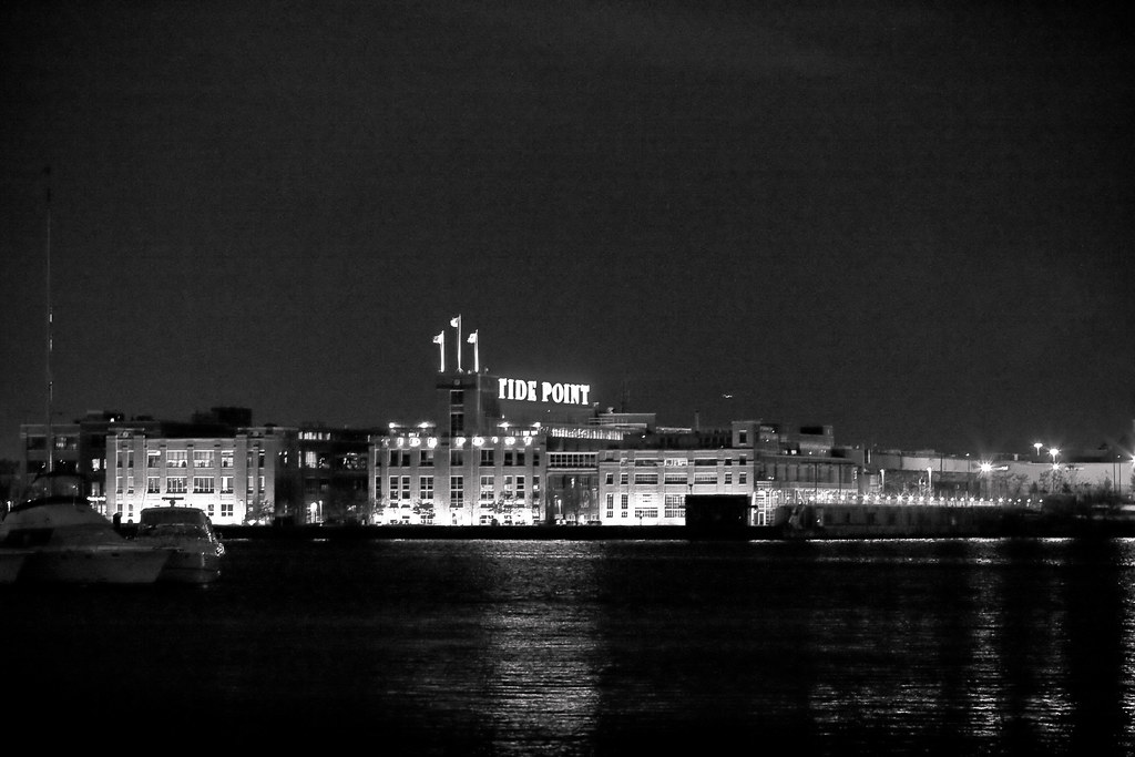 Tide Point @ Locust Point