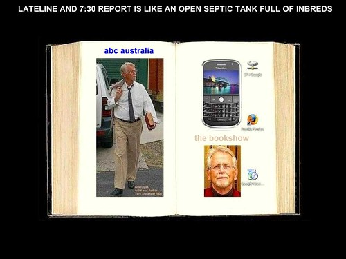 Lateline Open Septic Tank ABC Australia by 2007 TURE SJOLANDER 2008
