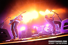 Thrice @ the Pageant -- 2008.11.16 (Todd | ishootshows.com) Tags: music rock concert tour live 2008 thrice posthardcore dustinkensrue teppeiteranishi eddiebreckenridge rileybreckenridge posthardthrice