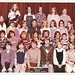 John Fitch School Grade 6.  1978