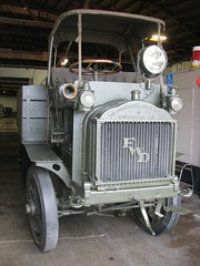 04 - 1917 FWD Model B 4 Wheel Drive Truck