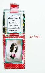 [ ref#88 ] ( Atelier Encantado ) Tags: vintage calendar oldphotos fabrics tecidos fitas fotosantigas diarys gales agendas atelierencantado