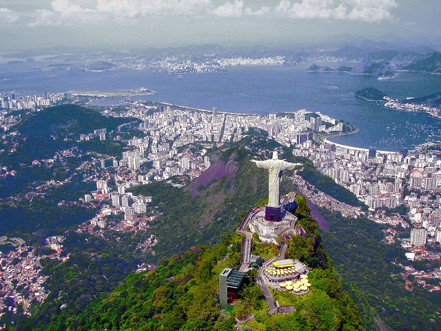 #1 of Tourist Attractions In Brazil