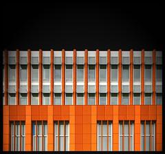 Ross 003 (eYe_image) Tags: abstract architecture skylight annarbor universityofmichigan kpf