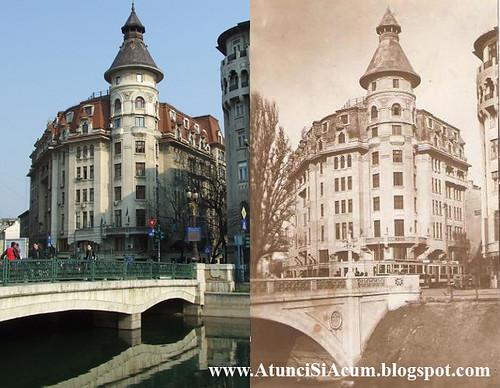 București - Palatul Liga Culturala