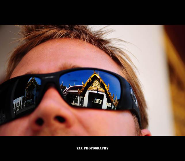 Wat Pra kaew & Grand Palace 09