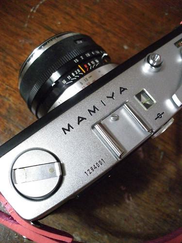 MAMIYA SUPER DELUXE 02