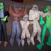 Monster Inflatables - Richard Olson collection