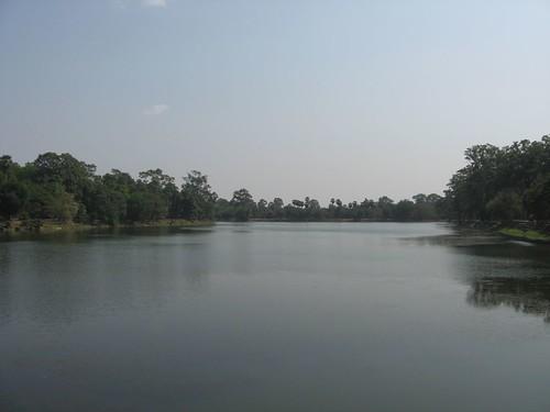 Cambodge - Angkor #237