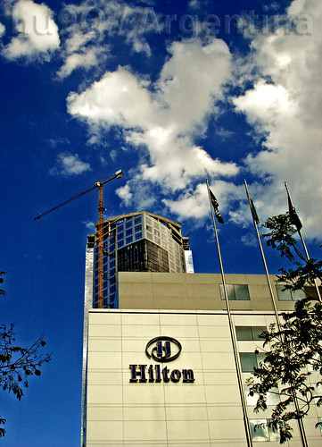 Hotel Hilton de Buenos Aires