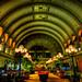 Union Station Grand Hall HDRI