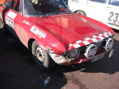 Dinged Alfa