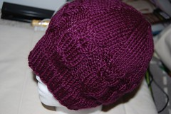 Owl hat grape v.2