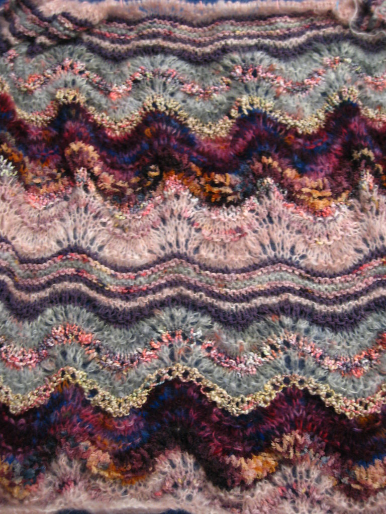 Colinette Ab Fab Antique Rows 1-116