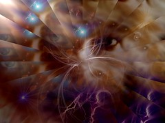 Zeus (Eddi van W.) Tags: light creativity energy power digitalart gimp zeus creativecommons ritual karma spirituality spiritual myth deepness kreativitt spiritualitt eddi07