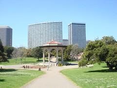 Lakeside Park, Oakland