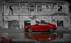 Red (MadVette) Tags: red interesting s most g35 infiniti  g37 g37s worldofcars