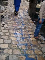 2003-04-01-265-fez-dye