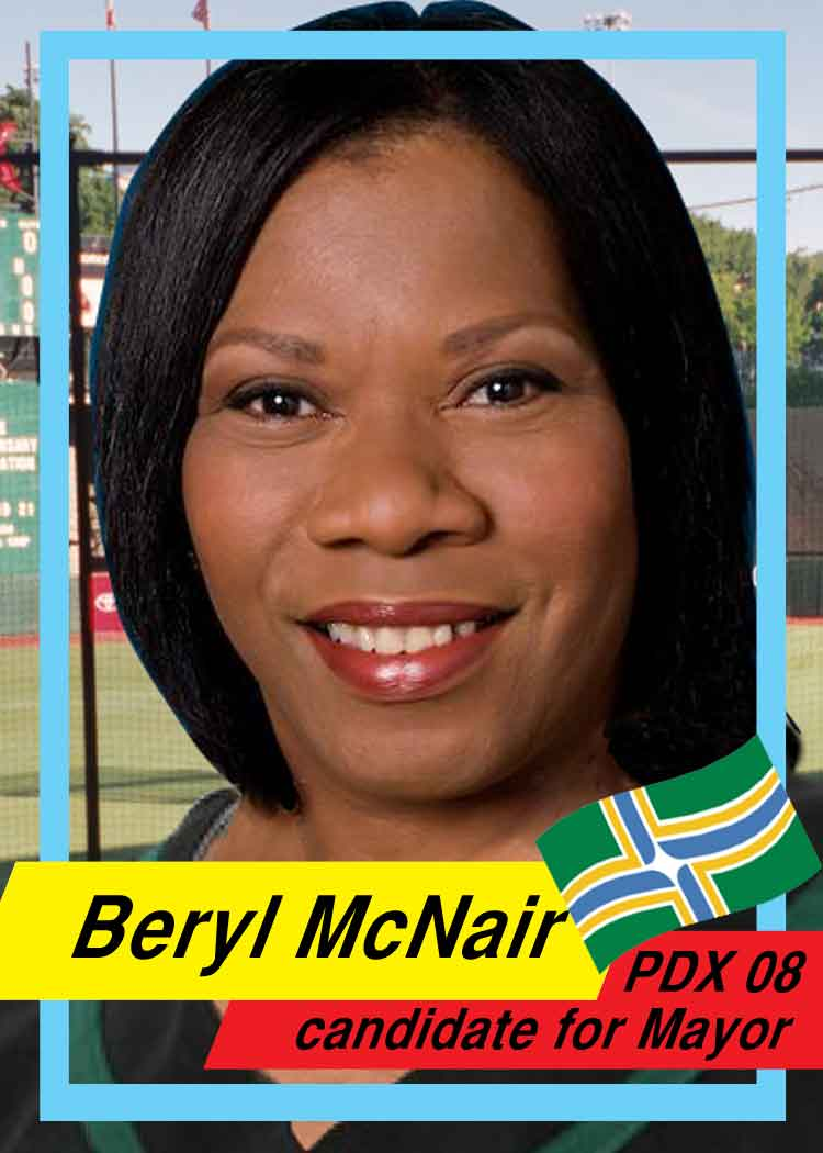 Beryl McNair-front