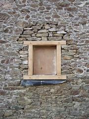 New window inserted