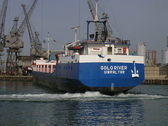 Golo River
